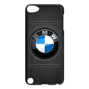 Treasure Design BMW Logo Custom IPod Touch 5th Case Cover