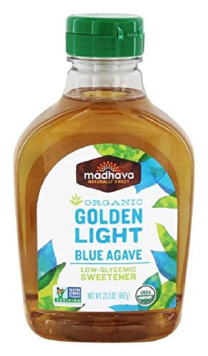 Light Agave Nectar Syrup - 7