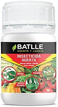 Fitosanitarios - Insecticida Huerta 250ml - Batlle: Amazon.es: Jardín