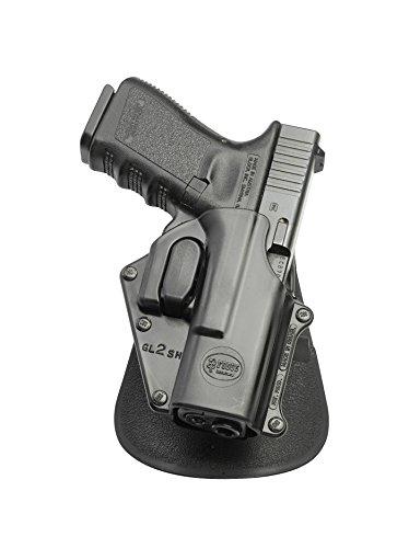 Fobus Paquet Nouvelle Tactique caché Portez Poche Pistolet étui avec système de déclenchement de Verrouillage Holster… 3