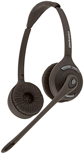 Plantronics Audio 350 Audio - Plantronics 86920-01 Wireless Headset Only - DECT 6.0