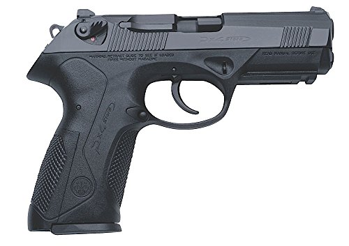 MX RWS Beretta Px4 Air Pistol Semi-Automatic .177 Pellet/BB Black ()