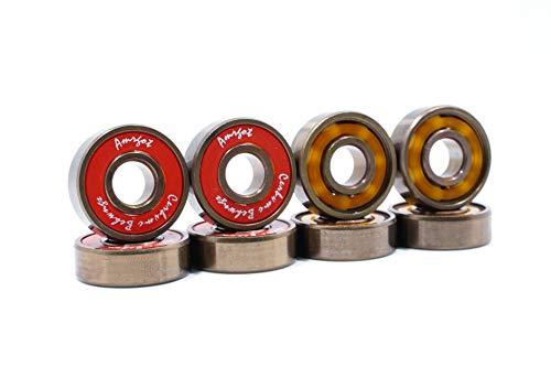 Wiisham Premium Ceramic Bearings