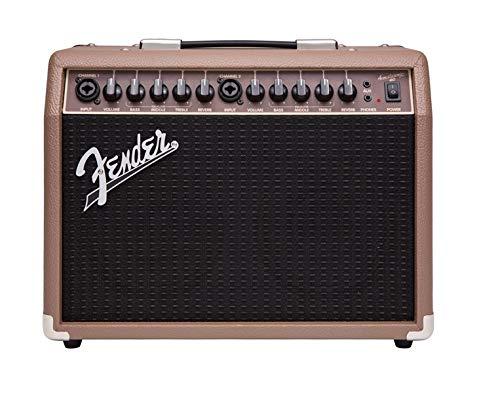 Fender Acoustasonic 40 Acoustic Guitar Amplifier by Fender
