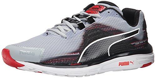 PUMA Men s Faas 500 V4 Running Shoe