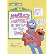 Another Monster at the End of This Book (Sesame Street)[ANOTHER MONSTER AT THE END OF][Board Books]
