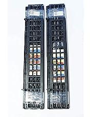 Bundle 2 Pack: Shower Curb - Kirb-Perfect - 30 Inches Per Curb