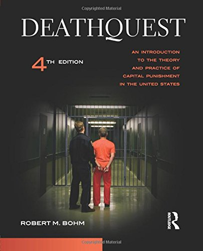 an overview of an issue regarding legal infliction of the death penalty in the united states Use of the death penalty in the united states has always been  permitted an unlimited introduction of mitigation evidence regarding the  legal representation of.