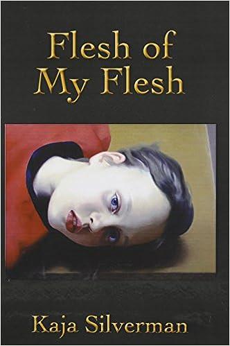 Book Flesh of My Flesh