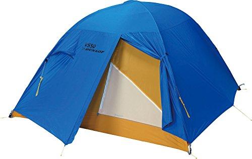 ファンタジー誰もピークDUNLOP(ダンロップテント) コンパクト登山テント 国内生産品