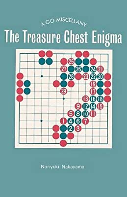 The Treasure Chest Enigma: A Go Miscellany