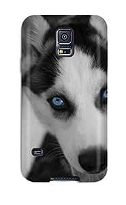 1339697K97859134 Faddish Dog Case Cover For Galaxy S5