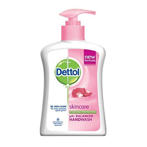 Dettol Hand Wash - 2