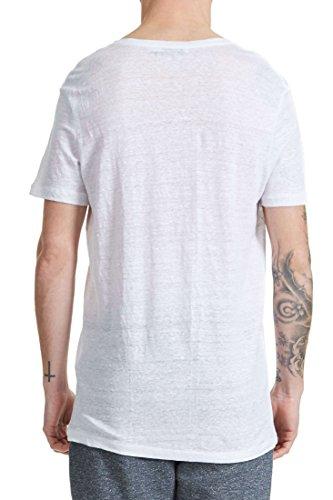 Jack & Jones T-shirt Jjprdave Weiss