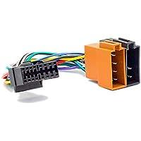 CARAV 15-109 ISO Autoradio Adapterkabel for Sony CD-;