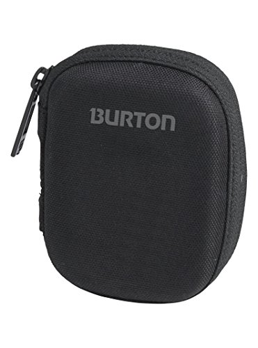 Burton The Kit, True Black (Burton Riders Bag)