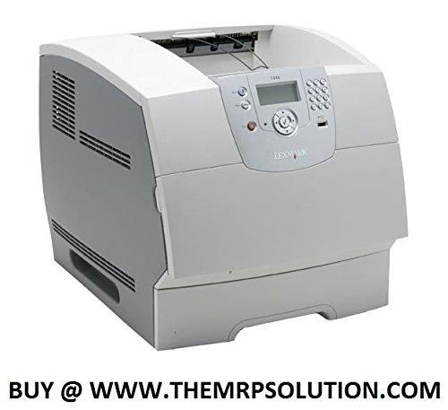 LEXMARK 4061210 - LEXMARK T642N LASER PRINTER