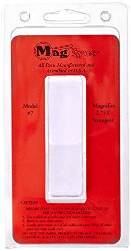 Mag Eyes #7 Magnifier Lens ()
