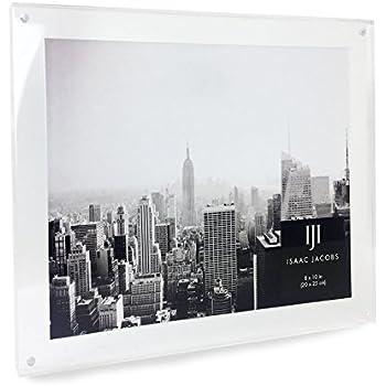 Amazon.com: Wexel Art 14x19-Inch Rectango Magnetic Single Panel ...