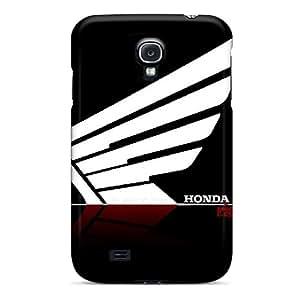 New Fashion Premium Tpu Case Cover For Galaxy S4 - Honda
