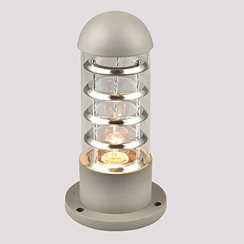 Garden Pedestal Lights in US - 9
