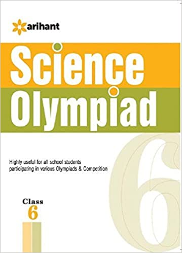 Buy Olympiad Books Practice Sets - Science Class 6th Book Online at