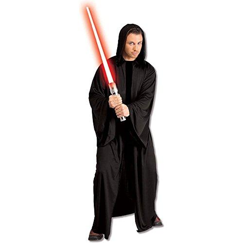 Rubies Hooded Sith Adult Costume
