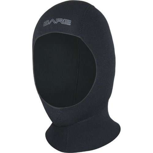 Bare 3mm Neoprene Hood ()