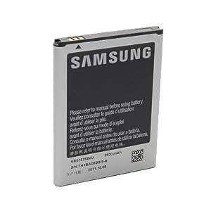 Samsung EB615268VUCSTD - Batería para móvil Galaxy Note N7000 (litio ion,  2500 mAh)