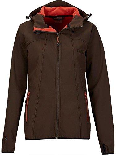 Yukon Jacket Pour En Veste Berg Femme Softshell Tissu Outdoor SwUqxC4