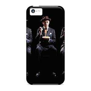 Back Cases Covers For Iphone 5c - Gotan Project
