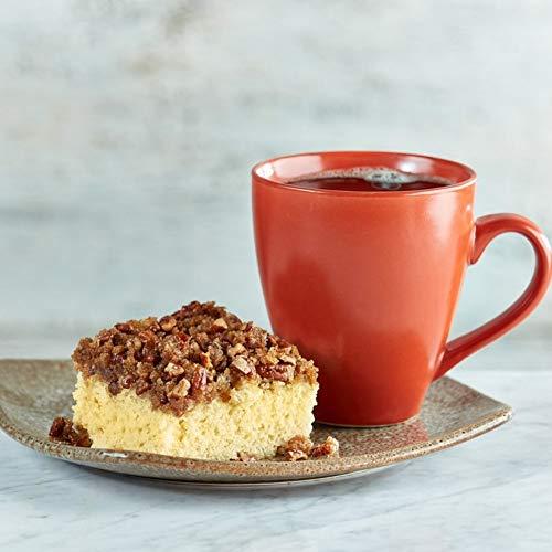 Door County Coffee, Cinnamon Hazelnut, Ground, 1.5oz Full-Pot Bag by Door County Coffee & Tea Co. (Image #2)