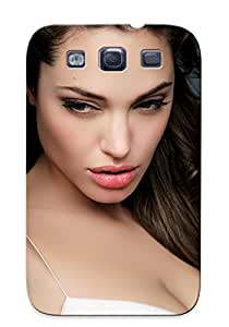 Bloomeraw GGbNmTa6326TUtwO Case Cover Skin For Galaxy S3 (angelina Jolie)
