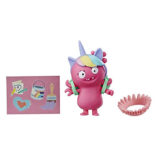Uglydoll Surprise Disguise Fancy Fairy Moxy Toy, Figure for sale  Delivered anywhere in USA