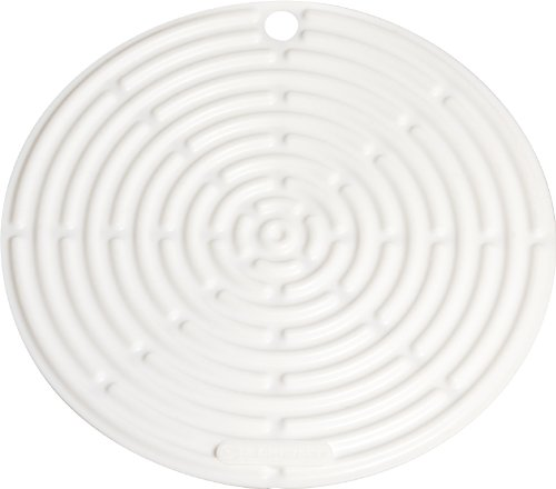 Creuset FB401 16 Silicone Cool White product image