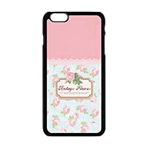Creative Flower Cell Phone Case For Iphone 6 Plaus by runtopwellby Maris's Diary