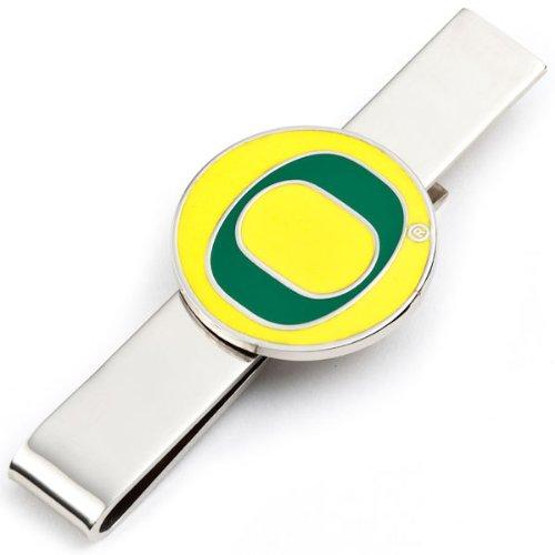 - NCAA Oregon Ducks Tie Bar