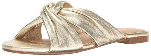 Nanette Nanette Lepore Womens Vanda Flat Sandal