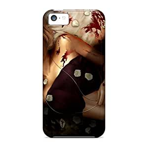 New Arrival FavorCase Hard Case For Iphone 5c (HQz7932OPvf)