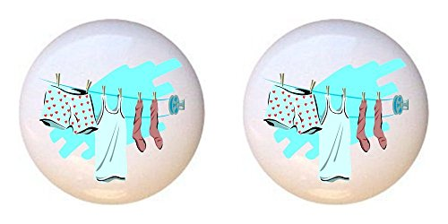 set-of-2-knobs-design-136352-clothesline-clothes-line-laundry-room-decorative-glossy-ceramic-cupboar