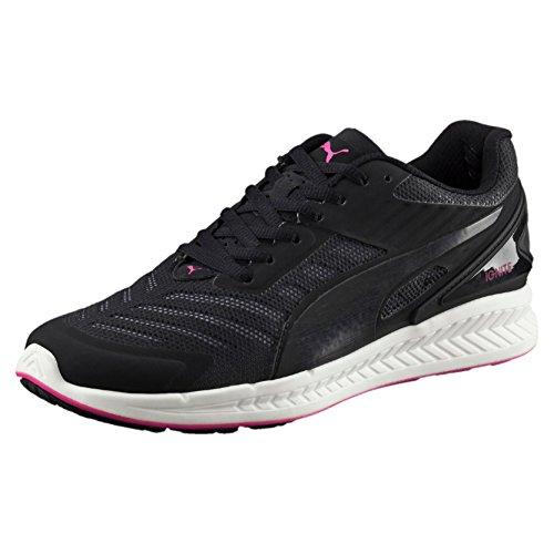 Chaussures Puma V2 Noires Ignite Pour Rose 07 Femme Blanc noir De Course 4pqwrWZ4