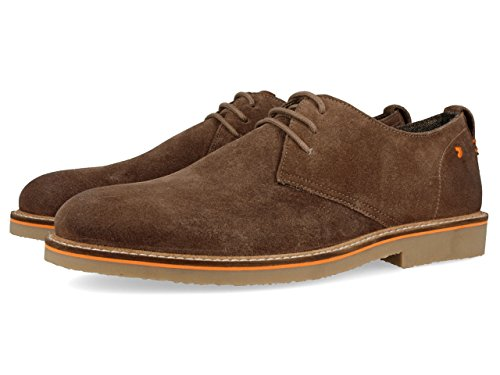 Gioseppo 30675, Richelieu Homme Marron (Brown)