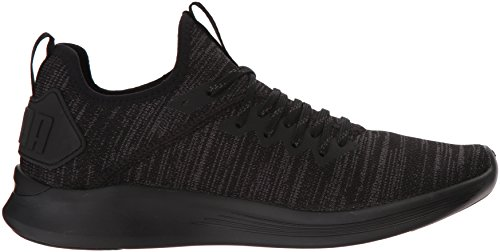Puma Women's Ignite Flash Evoknit Wn Sneaker Puma Black MWTut4xL