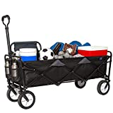 Mac Sports WTCX-201 Extended Collapsible Folding