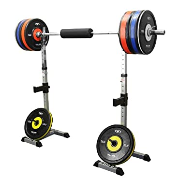Valor Fitness BD-8 Deluxe Squat Stand