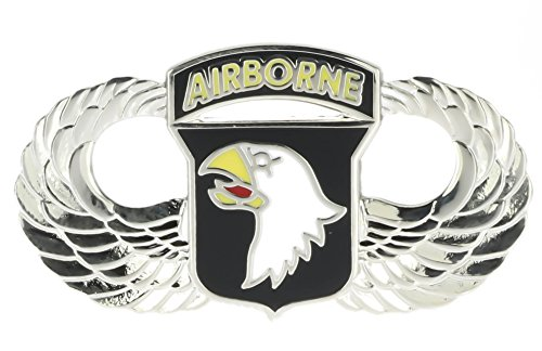 101st Airborne Division Screaming Eagles Hat or Lapel Pin