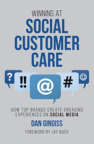 Image result for winning at social customer care
