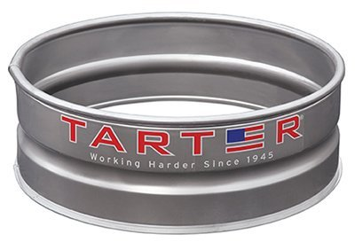 TARTER GATE CO 12'' Feed Cont/Fire Ring by TARTER GATE CO