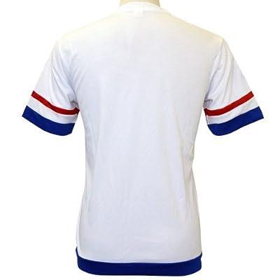 Chelsea F.C. Short Sleeves Away Soccer Jersey 2015 - 2016 Football Shirts
