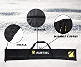 AUMTISC Ski Bag and Boot Bag Combo for 1 Pair of